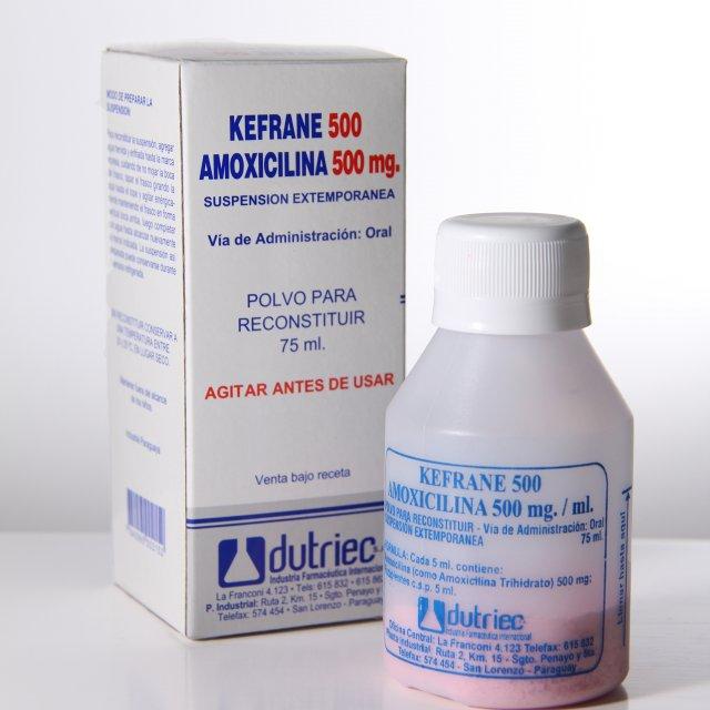 KEFRANE - FCOS. X 75 ML