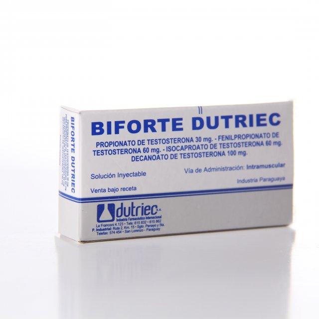 BIFORTE DUTRIEC