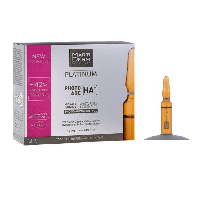PLATINUM PHOTO AGE (HA+)